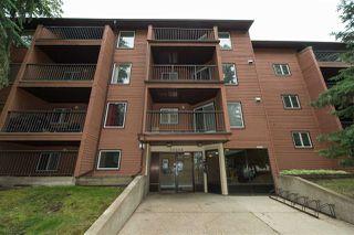 Main Photo: 404 10514 92 Street in Edmonton: Zone 13 Condo for sale : MLS®# E4119989