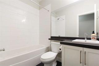 "Photo 17: 103 3450 DAVID Avenue in Coquitlam: Burke Mountain Townhouse for sale in ""Secret Ridge II"" : MLS®# R2288441"