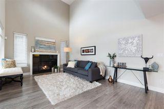 "Photo 2: 103 3450 DAVID Avenue in Coquitlam: Burke Mountain Townhouse for sale in ""Secret Ridge II"" : MLS®# R2288441"