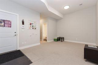"Photo 16: 103 3450 DAVID Avenue in Coquitlam: Burke Mountain Townhouse for sale in ""Secret Ridge II"" : MLS®# R2288441"