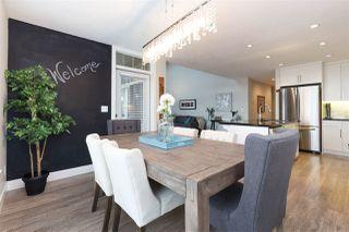 "Photo 8: 103 3450 DAVID Avenue in Coquitlam: Burke Mountain Townhouse for sale in ""Secret Ridge II"" : MLS®# R2288441"