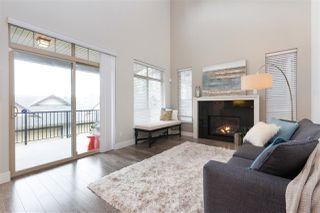 "Photo 3: 103 3450 DAVID Avenue in Coquitlam: Burke Mountain Townhouse for sale in ""Secret Ridge II"" : MLS®# R2288441"