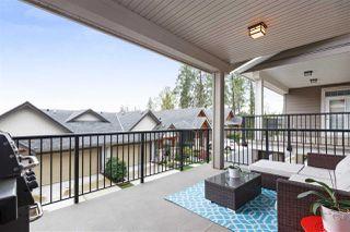 "Photo 19: 103 3450 DAVID Avenue in Coquitlam: Burke Mountain Townhouse for sale in ""Secret Ridge II"" : MLS®# R2288441"