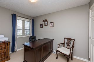 Photo 20: 2630 ANDERSON Crescent in Edmonton: Zone 56 House for sale : MLS®# E4123263