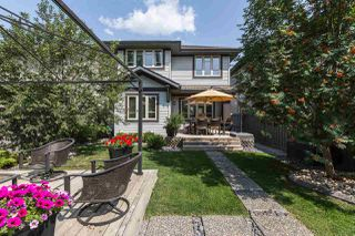 Photo 25: 2630 ANDERSON Crescent in Edmonton: Zone 56 House for sale : MLS®# E4123263