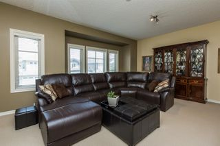 Photo 14: 2630 ANDERSON Crescent in Edmonton: Zone 56 House for sale : MLS®# E4123263