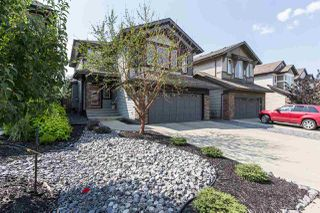 Photo 2: 2630 ANDERSON Crescent in Edmonton: Zone 56 House for sale : MLS®# E4123263