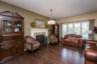 Photo 4: 2630 ANDERSON Crescent in Edmonton: Zone 56 House for sale : MLS®# E4123263