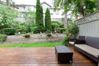 """Photo 20: 11 650 ROCHE POINT Drive in North Vancouver: Roche Point Townhouse for sale in """"Ravenwoods"""" : MLS®# R2295307"""