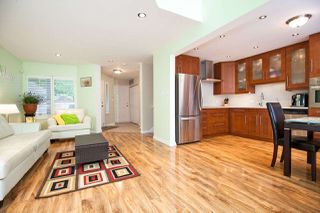 """Photo 5: 11 650 ROCHE POINT Drive in North Vancouver: Roche Point Townhouse for sale in """"Ravenwoods"""" : MLS®# R2295307"""