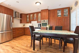 """Photo 6: 11 650 ROCHE POINT Drive in North Vancouver: Roche Point Townhouse for sale in """"Ravenwoods"""" : MLS®# R2295307"""