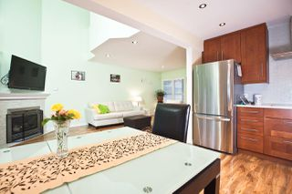 """Photo 7: 11 650 ROCHE POINT Drive in North Vancouver: Roche Point Townhouse for sale in """"Ravenwoods"""" : MLS®# R2295307"""