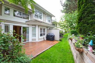 """Photo 11: 11 650 ROCHE POINT Drive in North Vancouver: Roche Point Townhouse for sale in """"Ravenwoods"""" : MLS®# R2295307"""