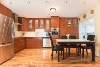 """Photo 3: 11 650 ROCHE POINT Drive in North Vancouver: Roche Point Townhouse for sale in """"Ravenwoods"""" : MLS®# R2295307"""
