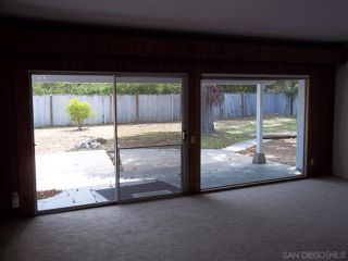 Photo 6: LA JOLLA House for rent : 4 bedrooms : 5878 Soledad Mountain Road