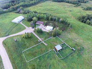 Main Photo: 8130 Township 590: Rural Lac Ste. Anne County House for sale : MLS®# E4125254