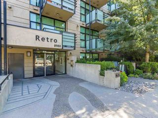 "Main Photo: 225 8988 HUDSON Street in Vancouver: Marpole Condo for sale in ""THE RETRO"" (Vancouver West)  : MLS®# R2301928"