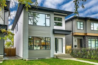 Photo 49: 3306 2 Street NW in Calgary: Highland Park Detached for sale : MLS®# C4208503