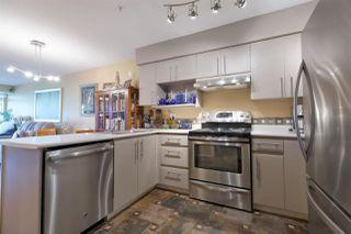 "Main Photo: 311 1966 COQUITLAM Avenue in Port Coquitlam: Glenwood PQ Condo for sale in ""PORTICA WEST"" : MLS®# R2311368"