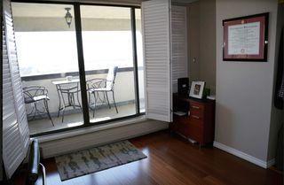 Photo 10: 2303 10011 123 Street NW in Edmonton: Zone 12 Condo for sale : MLS®# E4131400