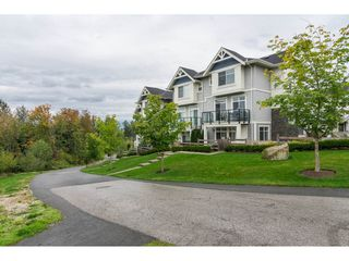 "Photo 18: 7 7198 179 Street in Surrey: Cloverdale BC Townhouse for sale in ""WALNUT RIDGE"" (Cloverdale)  : MLS®# R2313131"