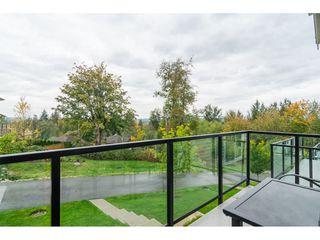 "Photo 16: 7 7198 179 Street in Surrey: Cloverdale BC Townhouse for sale in ""WALNUT RIDGE"" (Cloverdale)  : MLS®# R2313131"