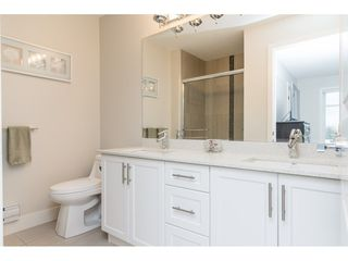 "Photo 10: 7 7198 179 Street in Surrey: Cloverdale BC Townhouse for sale in ""WALNUT RIDGE"" (Cloverdale)  : MLS®# R2313131"