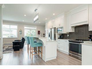 "Photo 3: 7 7198 179 Street in Surrey: Cloverdale BC Townhouse for sale in ""WALNUT RIDGE"" (Cloverdale)  : MLS®# R2313131"
