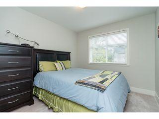 "Photo 12: 7 7198 179 Street in Surrey: Cloverdale BC Townhouse for sale in ""WALNUT RIDGE"" (Cloverdale)  : MLS®# R2313131"