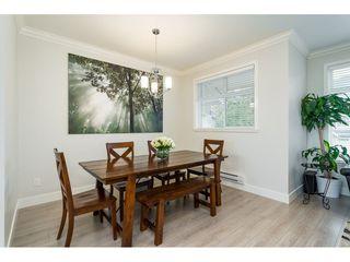 "Photo 6: 7 7198 179 Street in Surrey: Cloverdale BC Townhouse for sale in ""WALNUT RIDGE"" (Cloverdale)  : MLS®# R2313131"