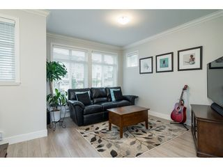 "Photo 5: 7 7198 179 Street in Surrey: Cloverdale BC Townhouse for sale in ""WALNUT RIDGE"" (Cloverdale)  : MLS®# R2313131"
