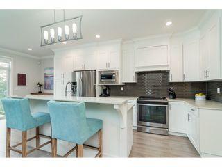 "Photo 2: 7 7198 179 Street in Surrey: Cloverdale BC Townhouse for sale in ""WALNUT RIDGE"" (Cloverdale)  : MLS®# R2313131"
