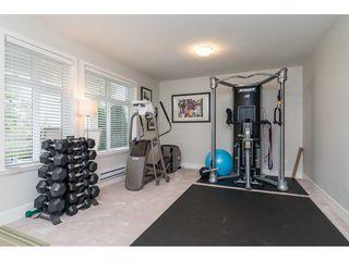 "Photo 15: 7 7198 179 Street in Surrey: Cloverdale BC Townhouse for sale in ""WALNUT RIDGE"" (Cloverdale)  : MLS®# R2313131"