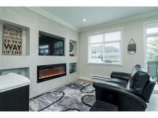 "Photo 4: 7 7198 179 Street in Surrey: Cloverdale BC Townhouse for sale in ""WALNUT RIDGE"" (Cloverdale)  : MLS®# R2313131"