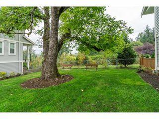"Photo 20: 7 7198 179 Street in Surrey: Cloverdale BC Townhouse for sale in ""WALNUT RIDGE"" (Cloverdale)  : MLS®# R2313131"