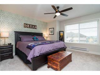 "Photo 9: 7 7198 179 Street in Surrey: Cloverdale BC Townhouse for sale in ""WALNUT RIDGE"" (Cloverdale)  : MLS®# R2313131"