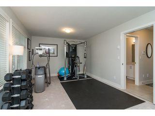 "Photo 14: 7 7198 179 Street in Surrey: Cloverdale BC Townhouse for sale in ""WALNUT RIDGE"" (Cloverdale)  : MLS®# R2313131"