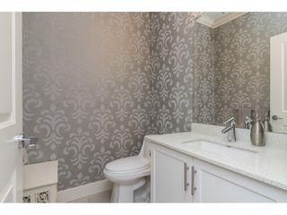 "Photo 8: 7 7198 179 Street in Surrey: Cloverdale BC Townhouse for sale in ""WALNUT RIDGE"" (Cloverdale)  : MLS®# R2313131"