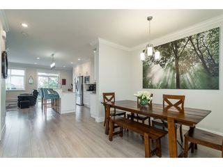 "Photo 7: 7 7198 179 Street in Surrey: Cloverdale BC Townhouse for sale in ""WALNUT RIDGE"" (Cloverdale)  : MLS®# R2313131"