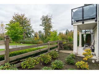 "Photo 19: 7 7198 179 Street in Surrey: Cloverdale BC Townhouse for sale in ""WALNUT RIDGE"" (Cloverdale)  : MLS®# R2313131"