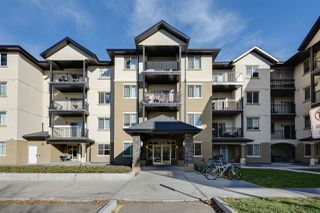 Main Photo: 107 10520 56 Avenue in Edmonton: Zone 15 Condo for sale : MLS®# E4133170