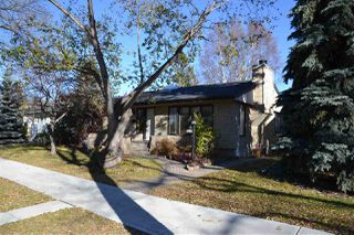 Main Photo: 10627 131 Street in Edmonton: Zone 07 House for sale : MLS®# E4133251