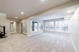 Photo 24: 16 95 Salisbury Way: Sherwood Park House Half Duplex for sale : MLS®# E4133441