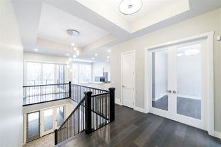 Photo 5: 16 95 Salisbury Way: Sherwood Park House Half Duplex for sale : MLS®# E4133441