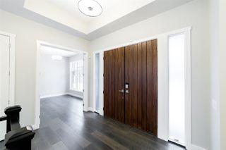 Photo 4: 16 95 Salisbury Way: Sherwood Park House Half Duplex for sale : MLS®# E4133441