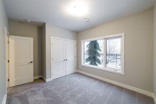 Photo 27: 16 95 Salisbury Way: Sherwood Park House Half Duplex for sale : MLS®# E4133441