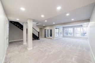 Photo 23: 16 95 Salisbury Way: Sherwood Park House Half Duplex for sale : MLS®# E4133441