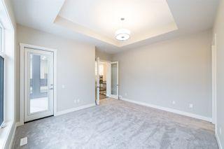 Photo 18: 16 95 Salisbury Way: Sherwood Park House Half Duplex for sale : MLS®# E4133441