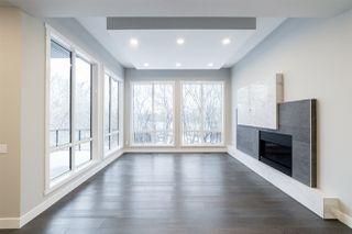 Photo 12: 16 95 Salisbury Way: Sherwood Park House Half Duplex for sale : MLS®# E4133441