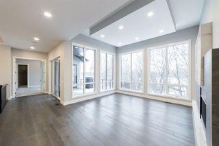 Photo 10: 16 95 Salisbury Way: Sherwood Park House Half Duplex for sale : MLS®# E4133441